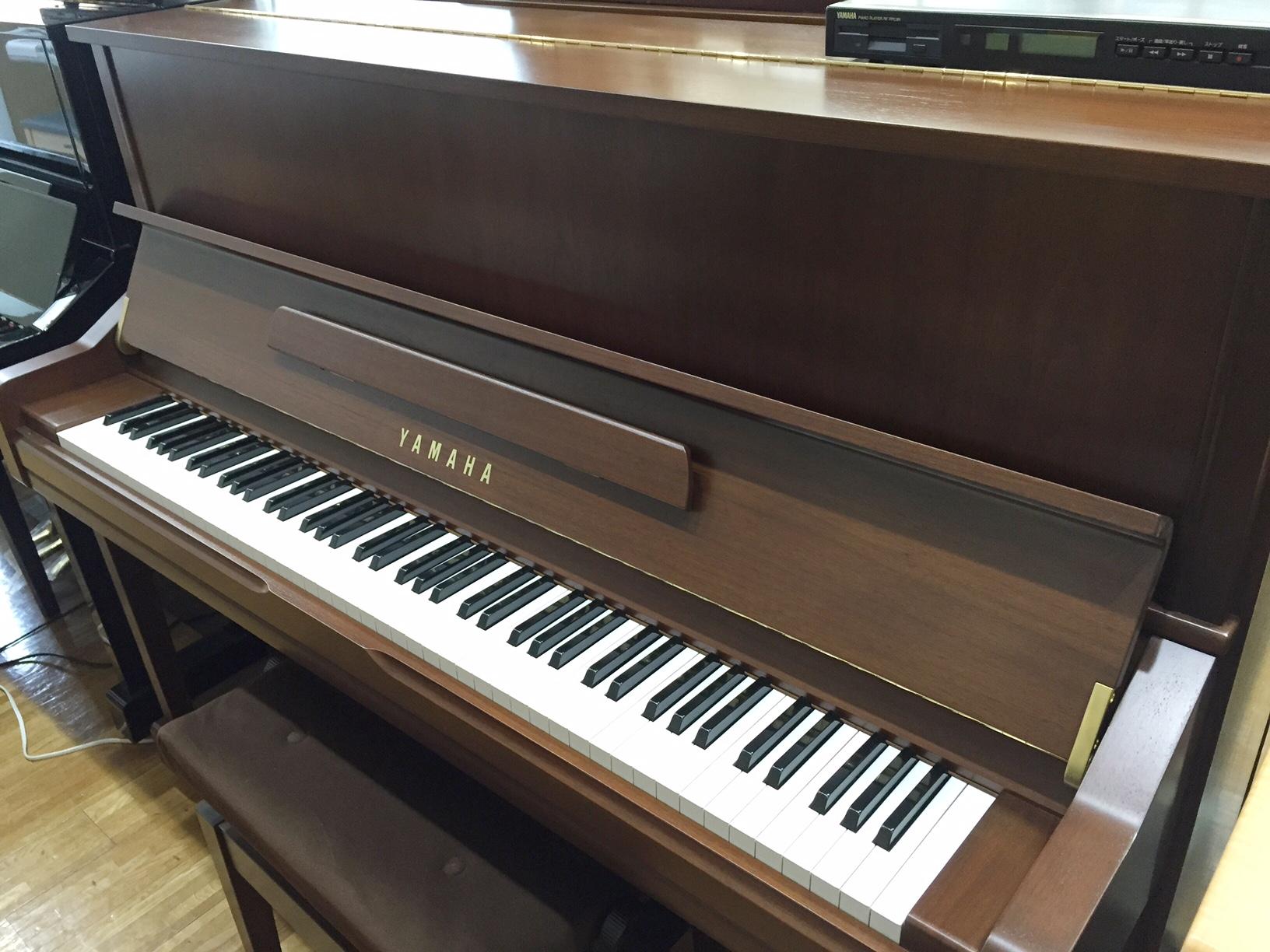 YU1Wn(ピアノプレーヤー付)